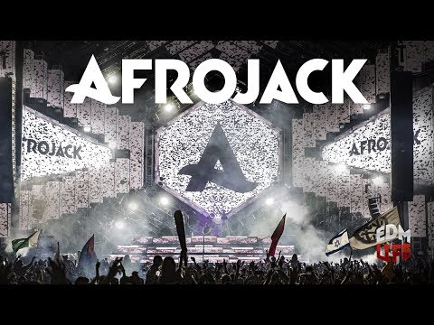 Afrojack @ Ultra Music Festival Miami 2018  Drops Only