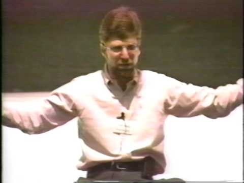Labyrinth Talk by Neal Harris-Body, Mind, Spirit Expo 1999