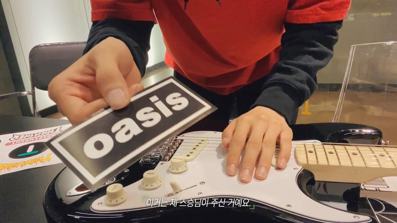 [vlog]  Ep.1 앨범 준비로 바빴던 5월 (제주도에서 뮤비 촬영 / 스케이터의 삶 / 보드 또 보드)