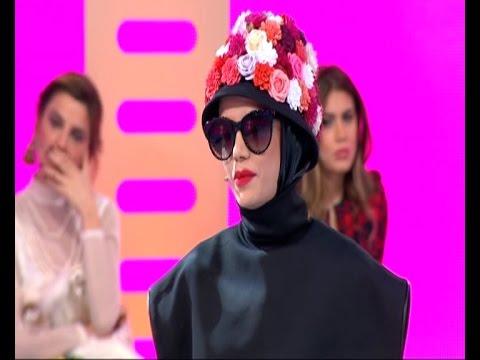 Ayşenur Balcı – İşte Benim Stilim All Star 58. Bölüm