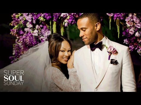 """Meagan Good on How God Told Her that DeVon Franklin Was """"The One""""   SuperSoul Sunday   OWN"""