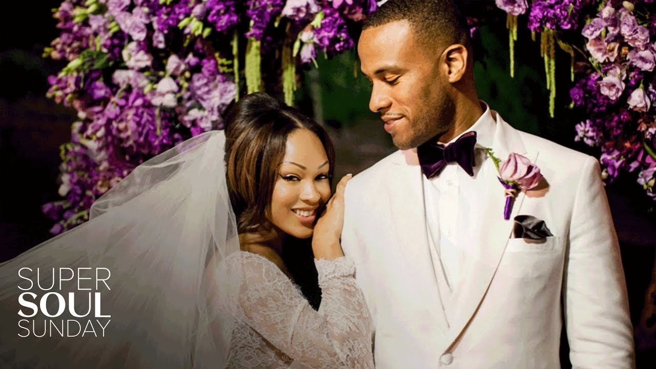 Meagan Good On How Told Her That Devon Franklin Was The One Supersoul Sunday Own You
