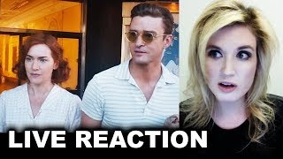 Wonder Wheel Trailer REACTION