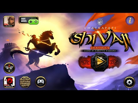 How to download Chatrapati Shivaji Maharaj game in Android device in Hindi