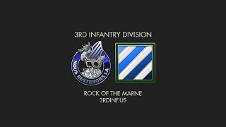 third infantry division arma 3 action