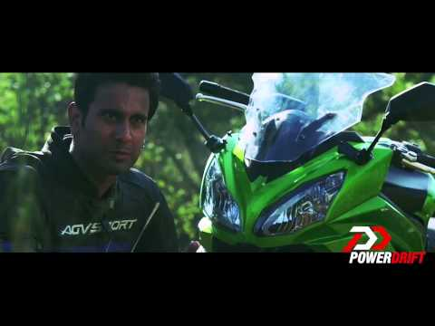 Kawasaki Ninja 650 : Review : PowerDrift