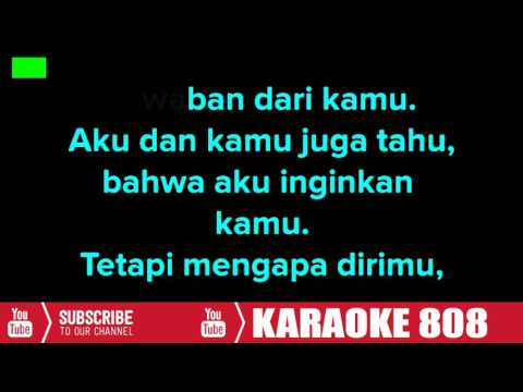 RAISA LYRICS  Teka  Teki  Karaoke 808