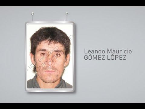 Extraditado a Uruguay