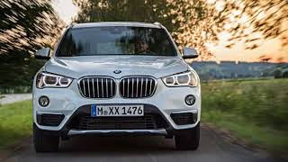 2018 BMW X1 Includes Good Standard Equipment Features REVIEW