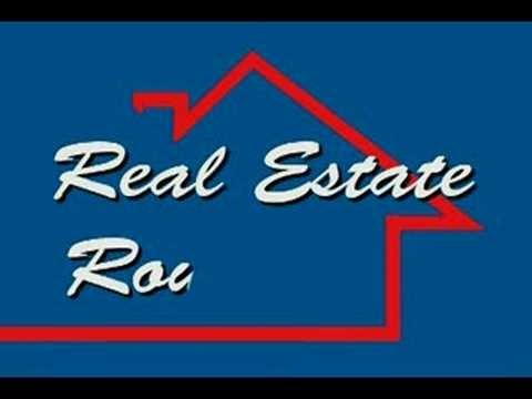 Real Estate Roundtable Open