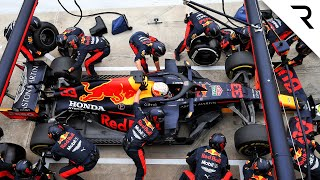Red Bull's F1 quit threat over engine stand-off explained