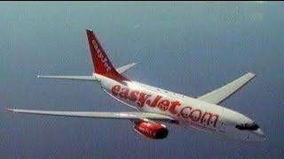 """Transport aérien : les """"low cost"""" s'en sortent mieux que les compagnie traditionnelles"""
