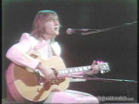 Emerson Lake and Palmer - John McFerrin