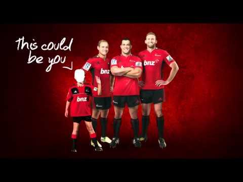Reading Crusade 2013 - Cinema Advertising Video
