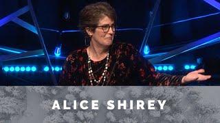 Unexpected - Alice Shirey