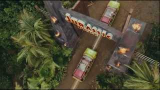 Bande annonce Jurassic Park