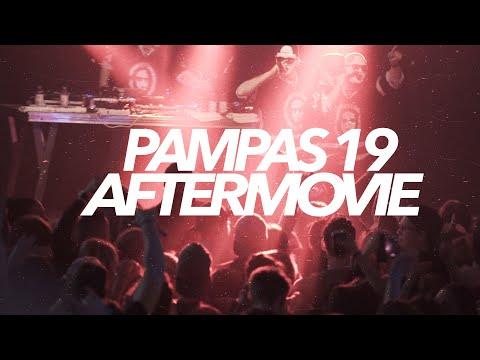 PAMPAS NATIONALDAG 2019