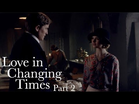 Love in Changing Times, Part 2 || Downton Abbey: The Weddings Special Features