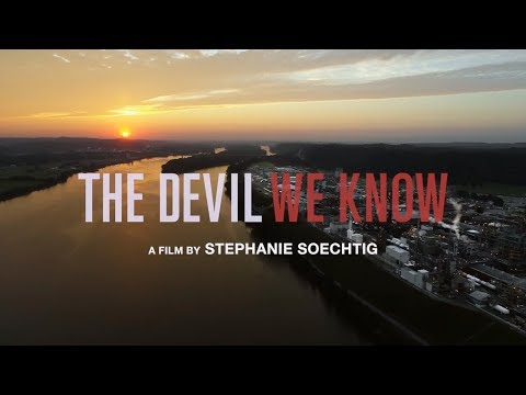 The Devil We Know - Official Trailer