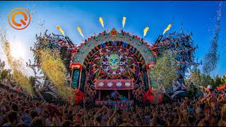 Q-dance at Mysteryland 2019 | Official Q-dance Aftermovie