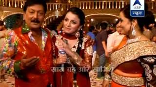 Qubool Hai: TV Stars celebrate Eid