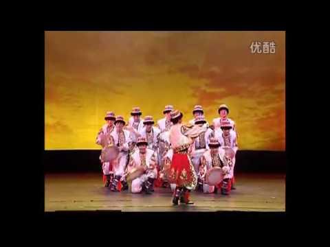 Tajiks Of China