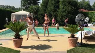 KATIA PEDRINI - ZUMBA in tour : Zumba High