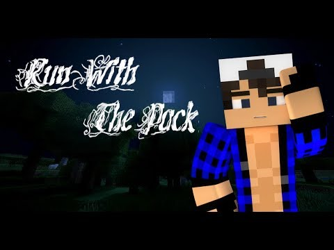 Training! | Run With The Pack [Ep.20 Minecraft Roleplay]