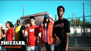 Derrty Dollaz x Lil Trev - Gang With Me (Exclusive Music Video) || Dir. HeadshotzFilmz