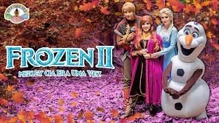Download lagu Cia Era Uma Vez - Frozen 2