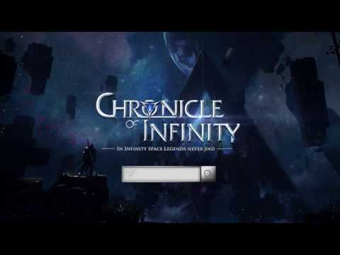 Chronicle of Infinity