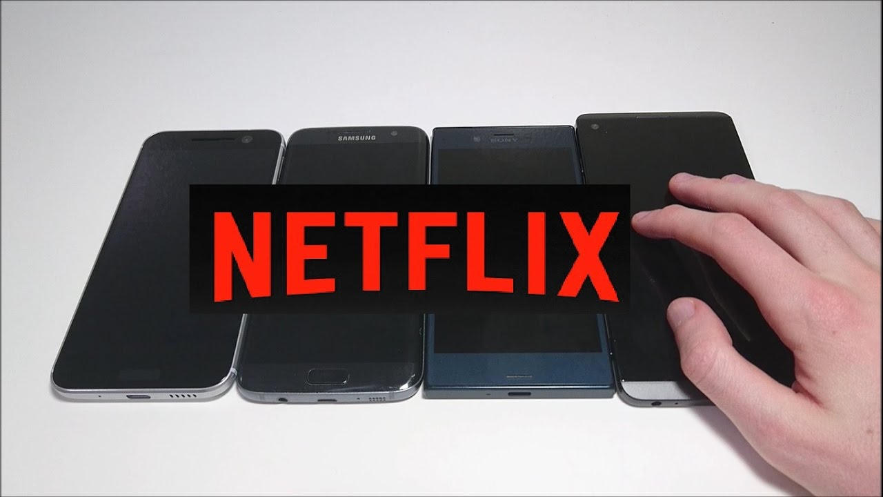 Netflix Android Download to Micro SD Card (Official)