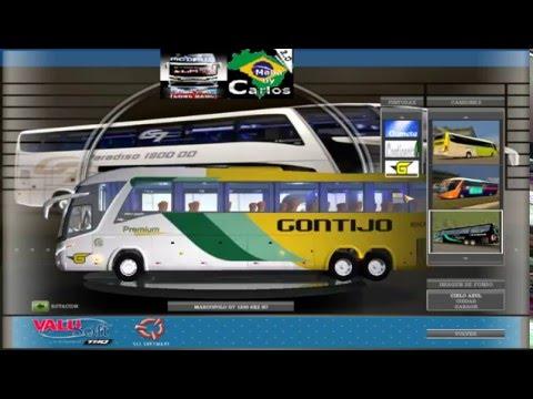 mod bus ultimate para alh