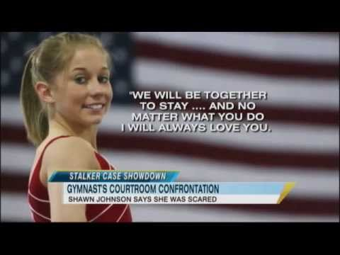 Shawn Johnson Faces Her Stalker