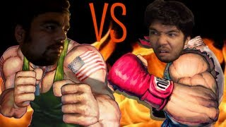 Street Fighter 2 Champ. Edition - GameArea VS! - Street Fighter 2 - (Who is the best fighter on the street?!) - User video