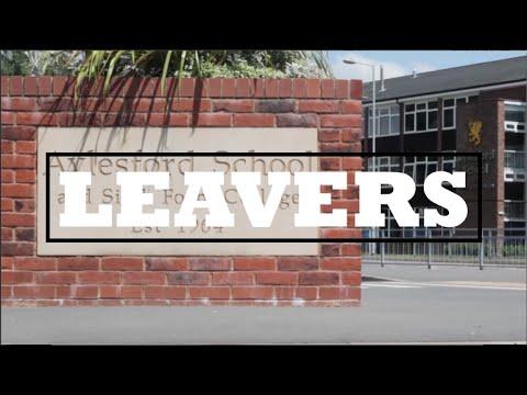 Aylesford Leavers Video 2016