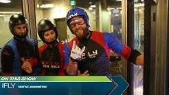 iFly Seattle - Indoor Skydiving