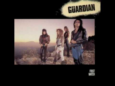 guardian - living for the promise