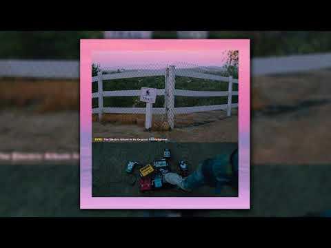 Jaden Smith - Icon? (SYRE: The Electric Album)