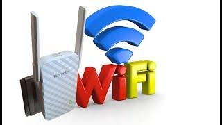 Hướng dẫn cài đặt sử dụng bộ thu phát sóng wifi tenda trên điện thoại - HDshop.vn