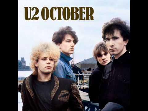 U2-Fire-October-1981