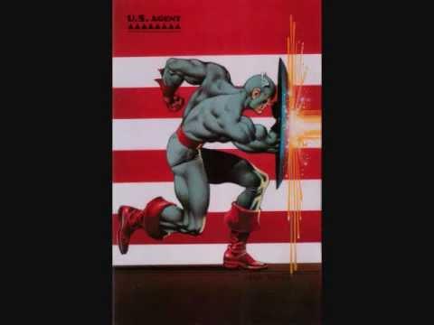 Big In Japan - Alphaville - Marvel Masterpieces Co...