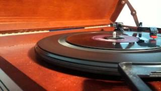 "Anne Murray- ""Could I Have This Dance?"" (45 RPM)"