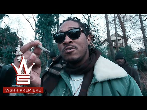 "Thumbnail: Future ""Codeine Crazy"" (WSHH Premiere - Official Music Video)"