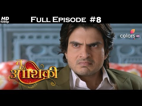 Tu Aashiqui - 29th September 2017 - तू आशकी - Full Episode