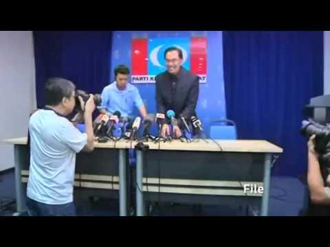 Anwar Ibrahim found guilty in sodomy trial     00:53