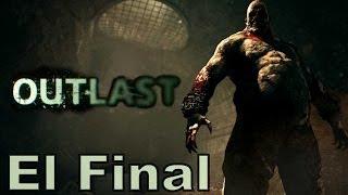 EL GRAN FINAL | Outlast