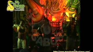 Ya No Hace Falta - Tania Pantoja - Cubanada De Mr SwinG - Honey 27-07-11