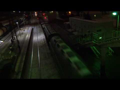 Немного Trainspotting Голутвин