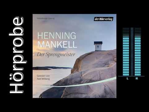 Der Sprengmeister YouTube Hörbuch Trailer auf Deutsch